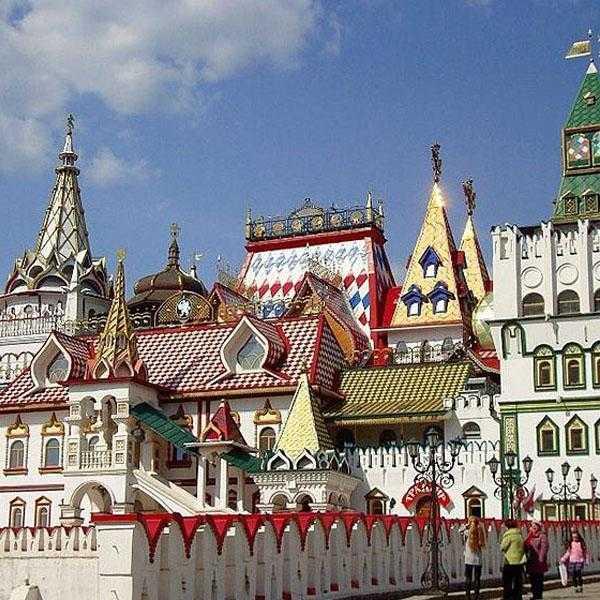 Выпускной Измайловские звёзды 26 Москва