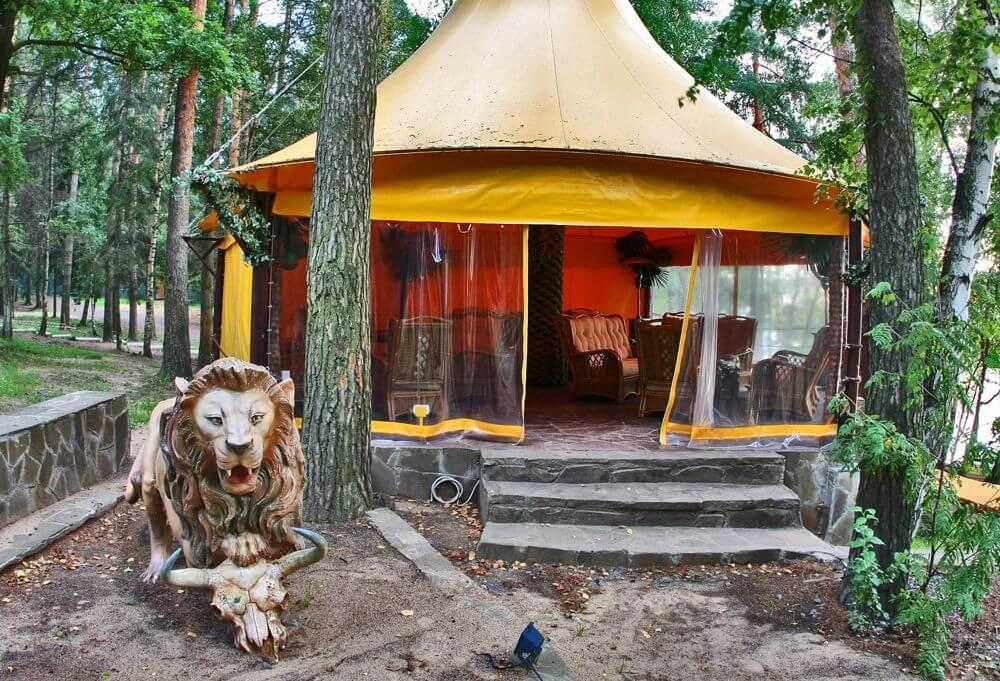 Загадочный квест Fort Boyard на острове Малибу 70 Москва