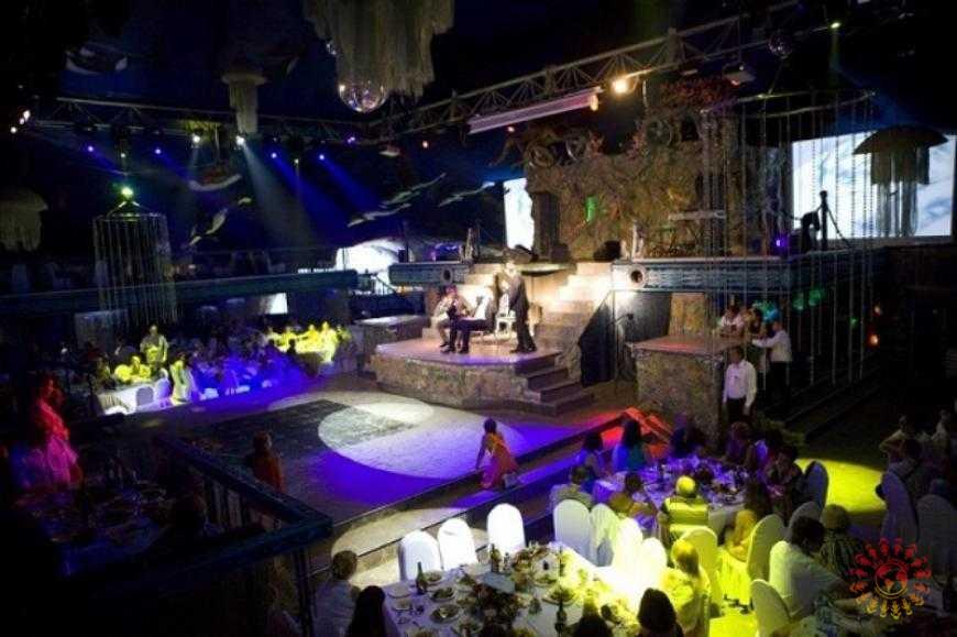 Ночное рандеву на острове Малибу! 11 Москва