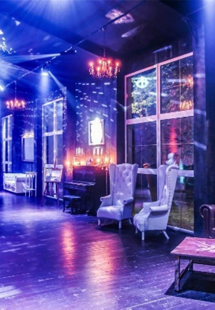 Выпускной Karaoke Party 16 Москва