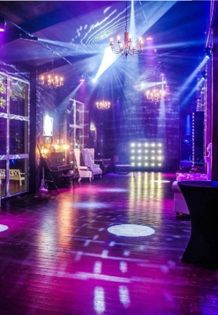 Выпускной Karaoke Party 17 Москва
