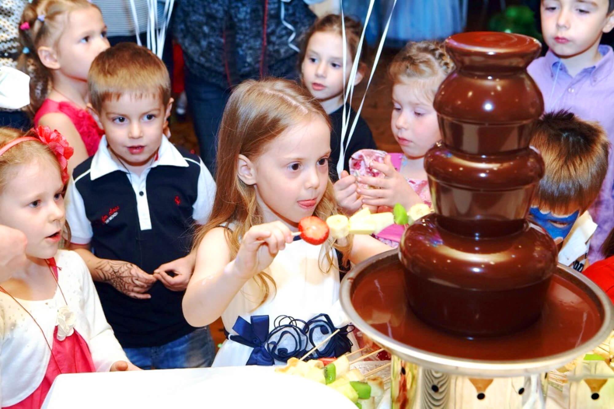 Выпускные для детского сада Сладко Выпускной москва