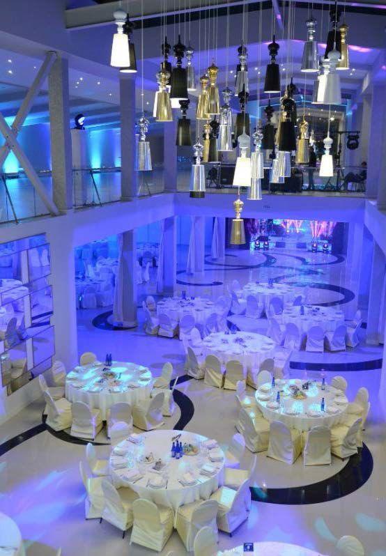 Disco Party в Event Hall