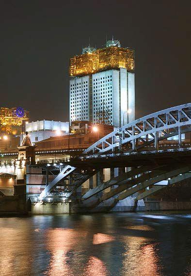 Золотой выпускной в Академии Наук (РАН) 23 Москва