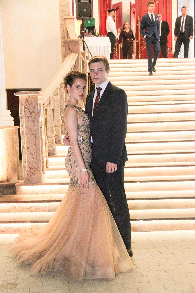 Триумфальный выпускной в Триумф Холл (Triumph Event Hall) 22 Москва