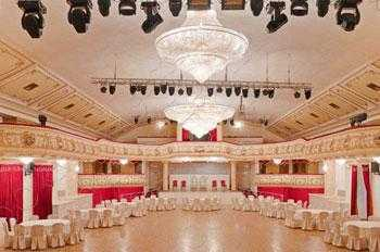 ★NEW★ Встретить выпускной вечер в Vnukovo Village Park Hotel 2