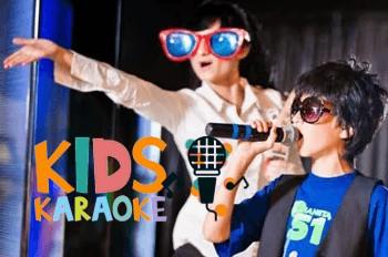 Выпускной вечер KIDS Karaoke Party