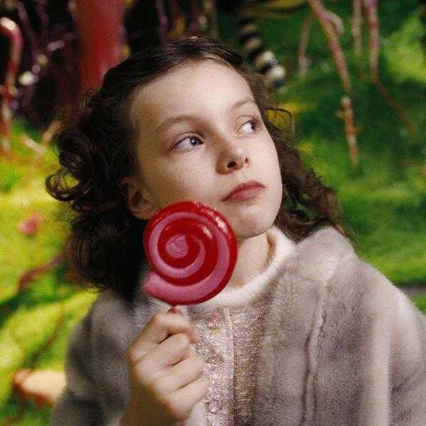 ШОКоладный выпускной на шоколадной фабрике Вилли Вонка