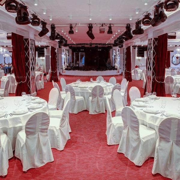 Хрустальный VIPускной в дворце Государь 3