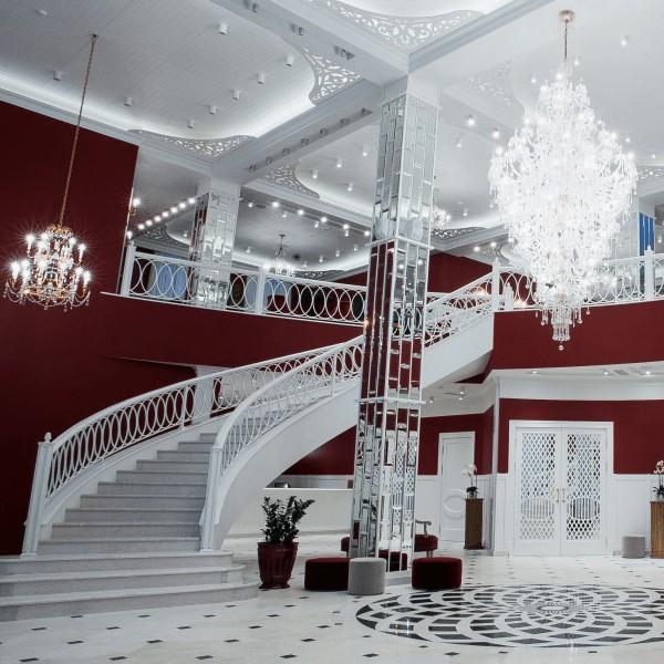 Хрустальный выпускной в Доме Торжеств «Государь» 18 Москва