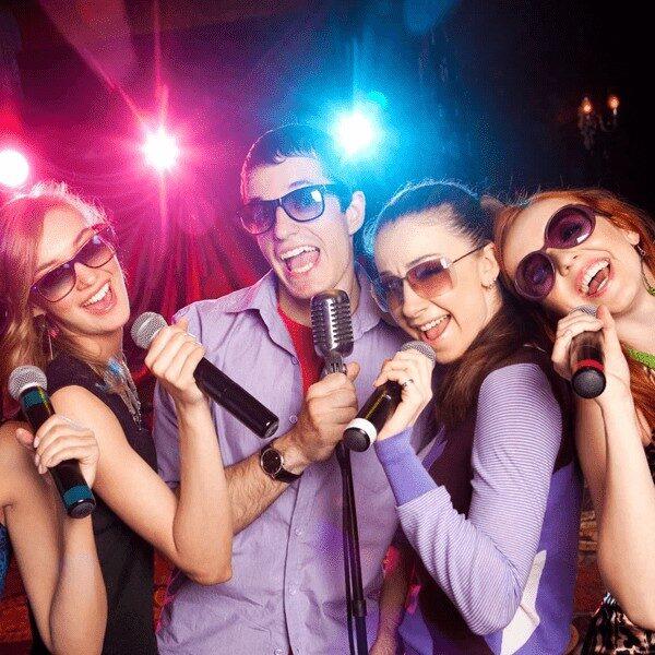 Выпускной Karaoke Party 11 Москва