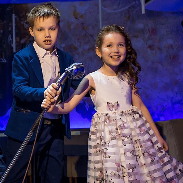 Выпускной вечер KIDS Karaoke Party 9 Москва
