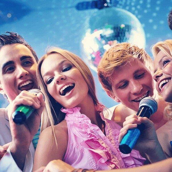 Выпускной Karaoke Party 12 Москва
