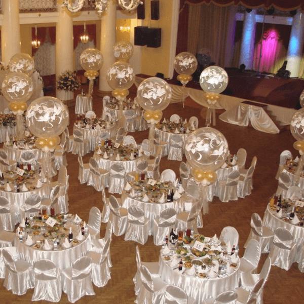 Королевский прием в Екатерининском дворце 6