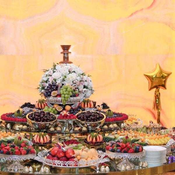 Хрустальный VIPускной в дворце Государь 12