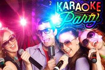Выпускной Karaoke Party 1