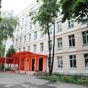 Крутой выпускной в школе 1 Москва