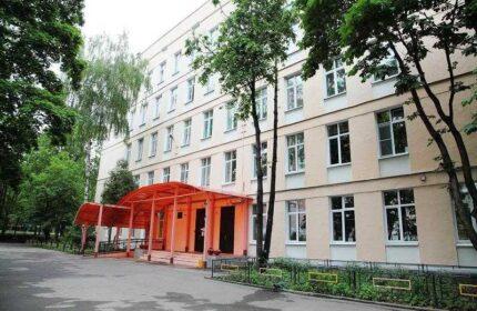 Крутой выпускной в школе 13 Москва