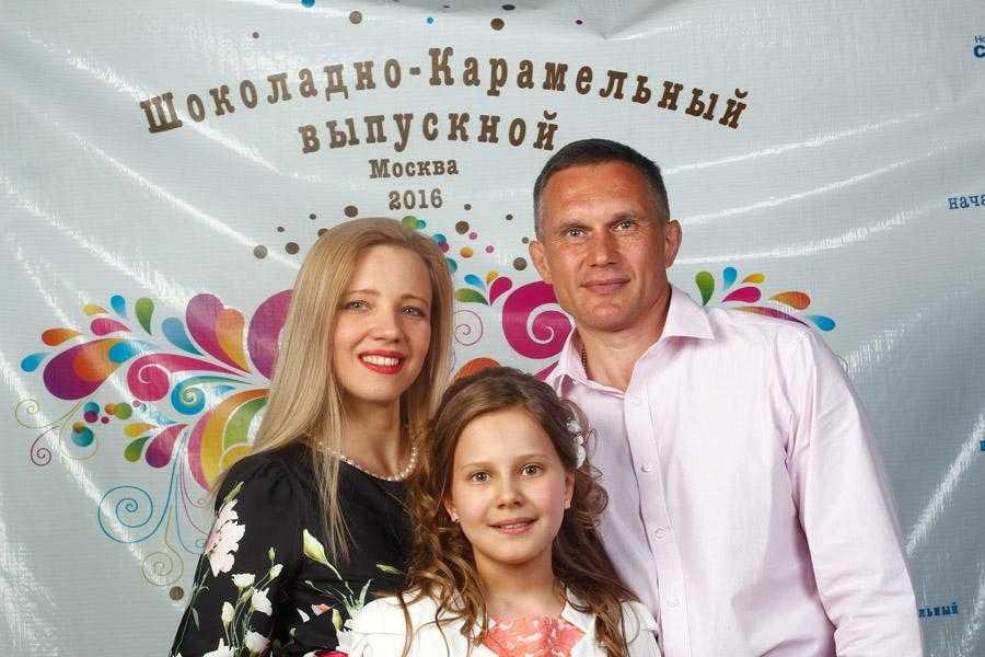 Шоколадно-Карамельный выпускной в ГК Космос 272 Москва